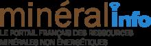 Logo MinéralInfo